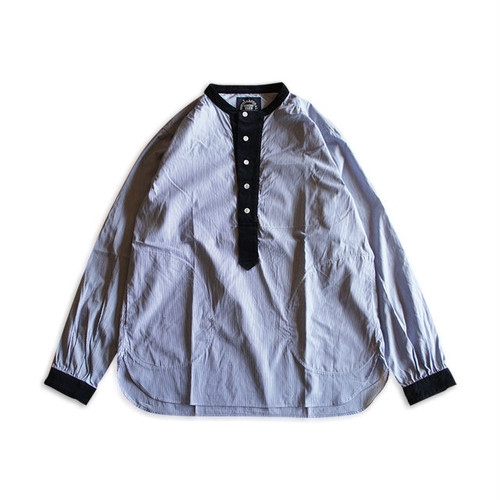 NHC SURVEY SHIRT ll (CORDUROY PLACKET)