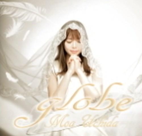 1st mini album『globe』