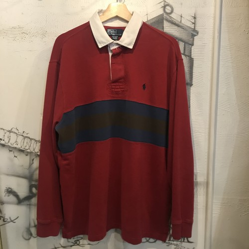 Polo ralph  lauren rugger shirt