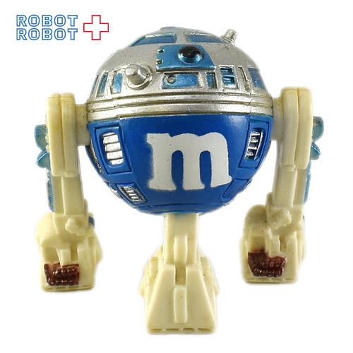 スターウォーズ エムパイア M&M's R2-D2 フィギュア