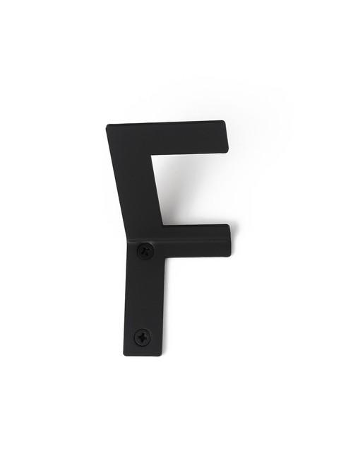"""LETTER HOOK """"F"""""""