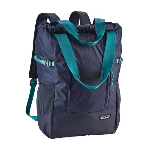 Patagonia Lightweight Travel Tote Pack   ( NVYB カラー )  22L パタゴニア キッズ バック