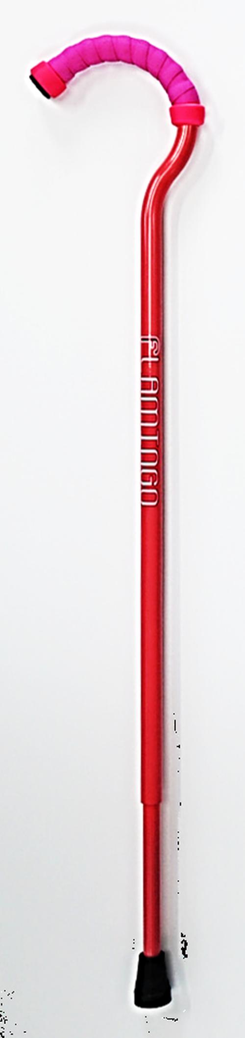杖『FLAMINGO(フラミンゴ)』 フラミンゴピンク