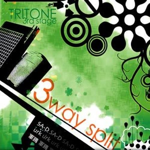 TRITONE series3