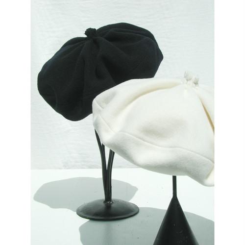 Pole Pole 17205 Wool Beret ウールベレー帽