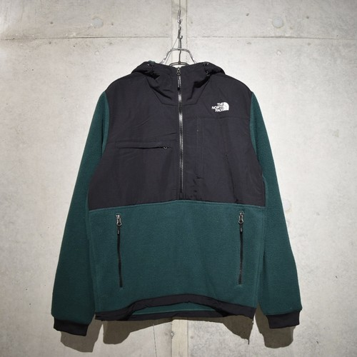 THE NORTH FACE M DENALI ANORAK / GREEN