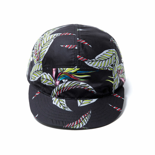 MAGIC STICK Yakuza Camp Cap