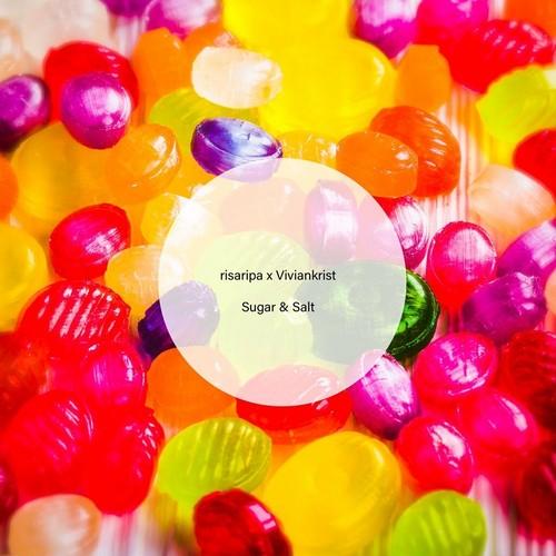 risaripa × Viviankrist - Sugar&Salt(CD)