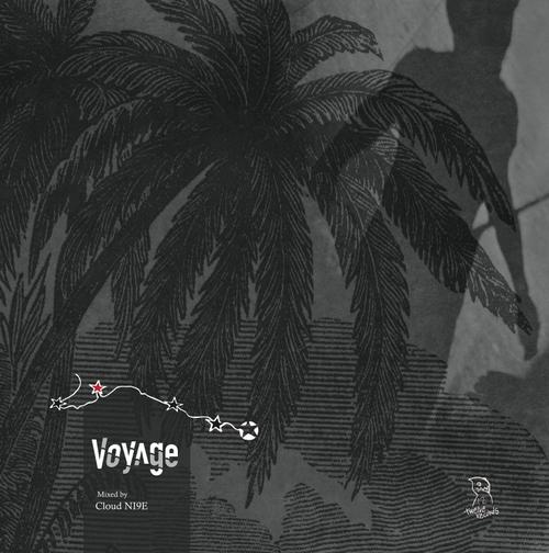 Cloud NI9E 「Voyage」