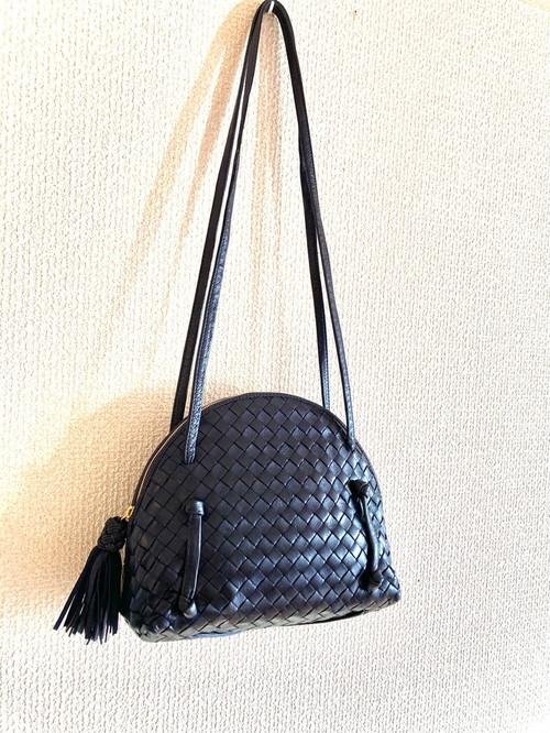 "BOTTEGA ""Intrecciato"" Shoulder Bag"