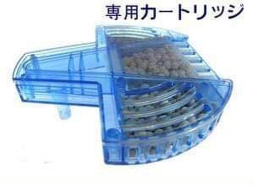 *【レターパック可】水素水ウォーターサーバー 専用カートリッジ 1個*