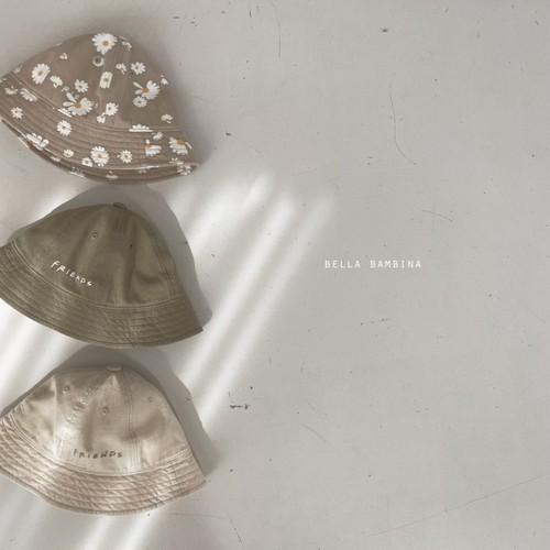 【予約販売】BELLA hat〈BELLA BAMBINA〉