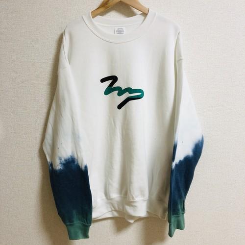 IMP dye sweat :M