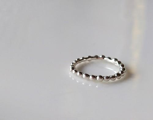 水玉の指輪 №3