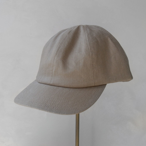 Nine Tailor Fig Cap KHAKI