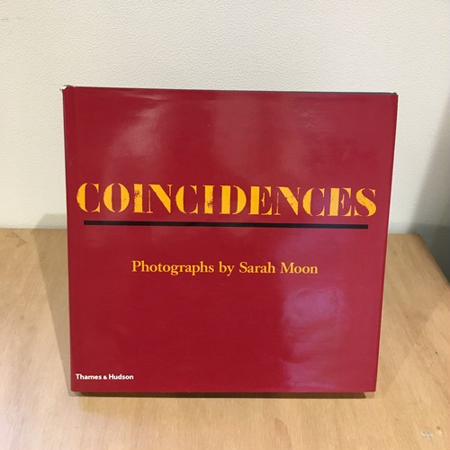 Coincidences:Sarah Moon(サラ・ムーン)