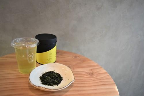 香駿  - 煎茶 - 30g(茶缶)
