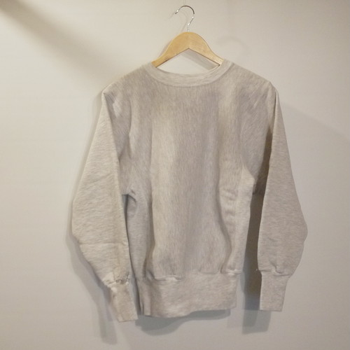 "Champion 1990's REVERSE WEAVE SizeS ""目なし,GRAY"""