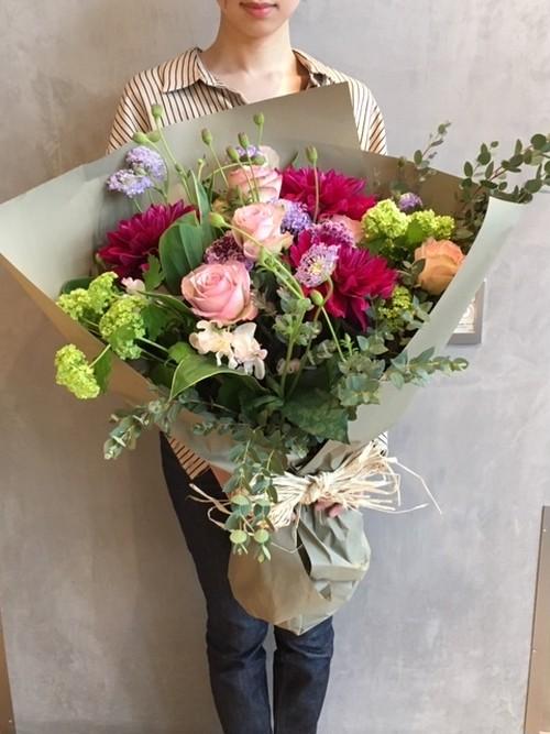 【Bouquet】