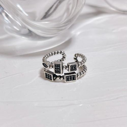 【silver925】slc ring 03