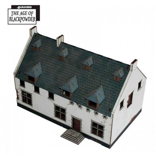【予約発注】 Farm House 28S-ABP-105