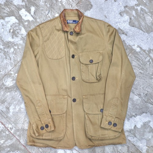 POLO Ralph Lauren hunting jacket
