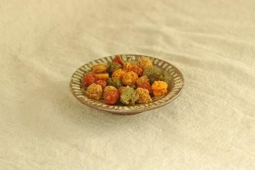 ガリガリ(お野菜せんべい)