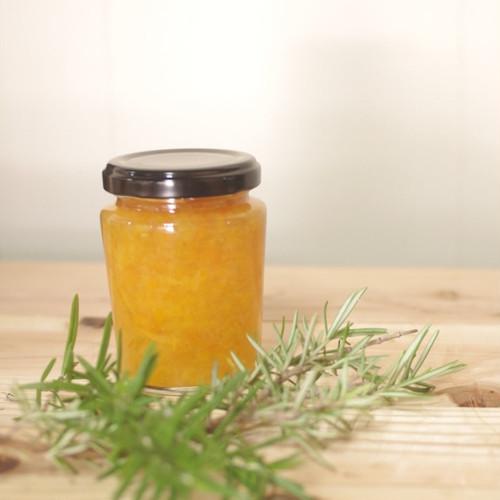 Marmalade Rosemary Jam