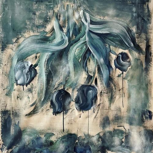 Tapestry/tulip