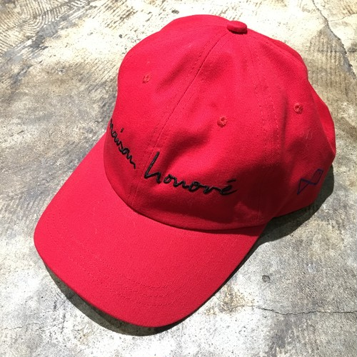 【MAISON HONORE】 BB CAP Baba