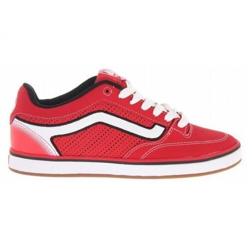 VANS Whip 3 Red