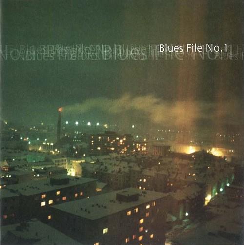 Blues File No.1 / Blues File No.1