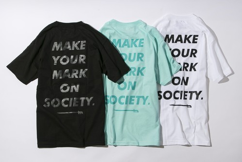 MAKE YOUR MARK SOCIETEE