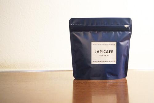 JAMCAFEオリジナルブレンドコーヒー