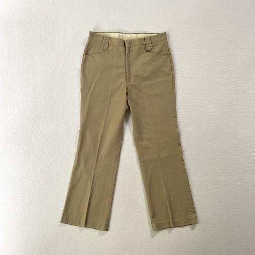 80's Sears | chino pants