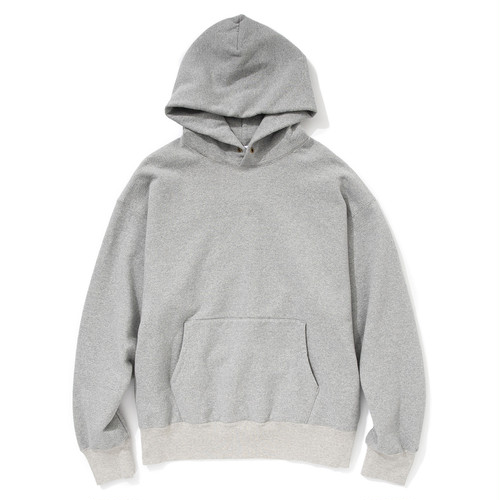 """Just Right """"Those Days Hoodie"""" Grey"""