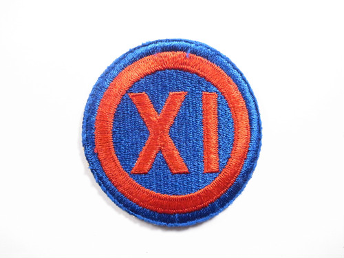"OLD PATCH""Xl"""