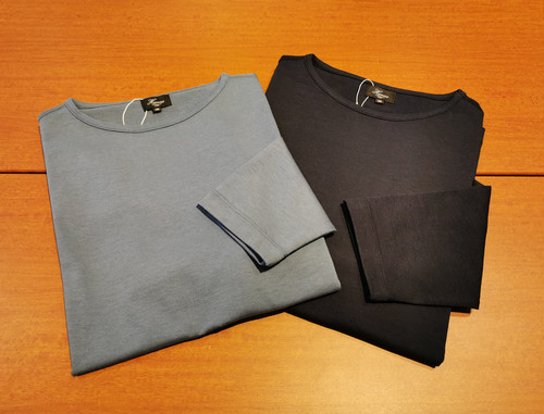 Harriss Delave Long Sleeve T-shirts
