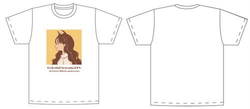 2021れん生誕Tシャツ