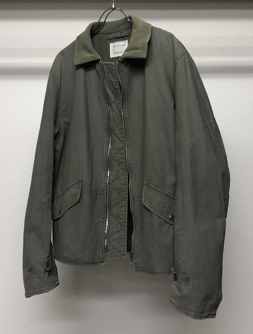 1999s HELMUT LANG MILITARY JACKET TYPE-G-8