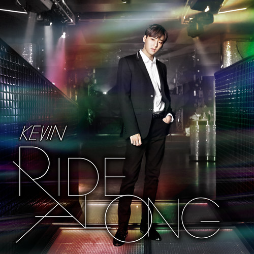 CD+DVD版「RIDE ALONG」