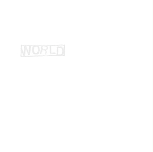 WORLD - WORLD (CD)