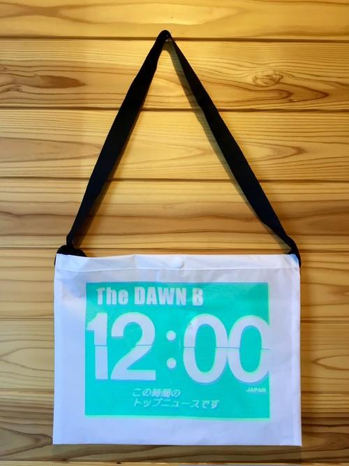 THE DAWN B × Bulbs / サコッシュ