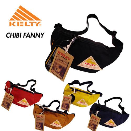 """(ケルティ)Kelty """"CHIBI"""" FANNY"""