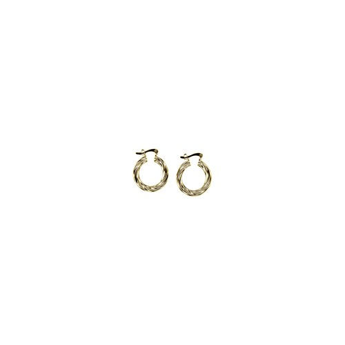 【GF2-9】gold filled earring