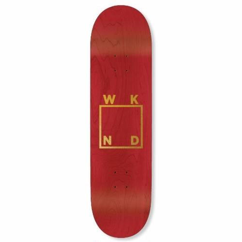 WKND(ウェークエンド)