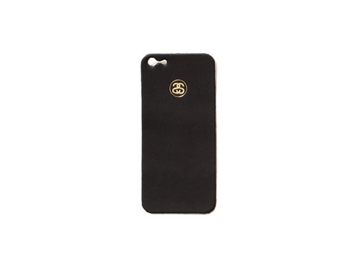GS Leather iPhone Shield