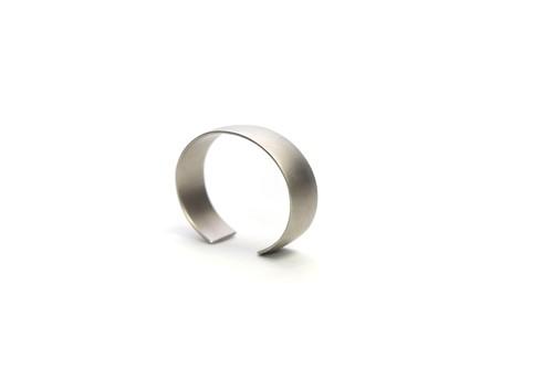 Gild silver 925 bangle : G162-BR01