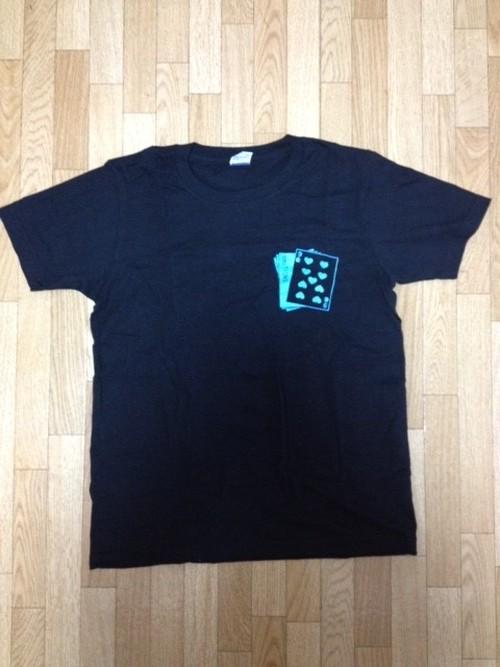 emo9記念Tシャツ