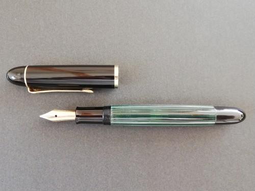 '50s ペリカン140 Pelikan 140 (中字) 14C     02159
